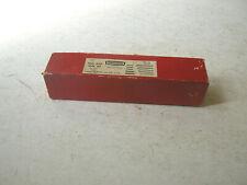 Vintage Craftsman 12 Lathe Boring Tool Settool Post Set 2189