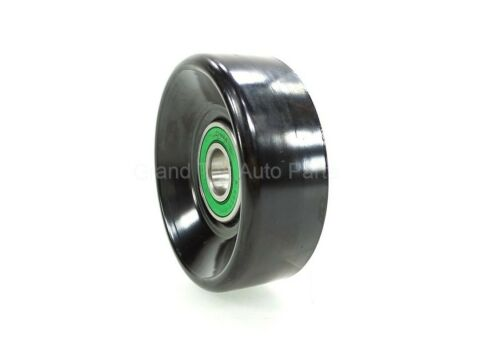 NEW Continental Drive Belt Idler Pulley 49038 Chrysler Doge Jeep Plymouth 87-04