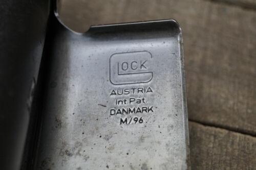 DK dänischer GLOCK Klappspaten Feldspaten Spaten mit Säge