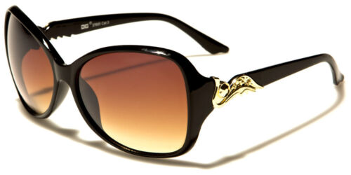 da Case donna marrone nero Butterfly oro donna trasparente nero outdoor esaurito Black New da Occhiali sole marrone bianco esaurito marrone Free Cg37001 Lens da Cg qtUwT7x0