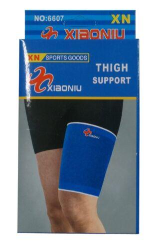 Bande bandage gaine élastique chauffante pour jambe sport fitness C1809