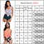 Women-Swimwear-High-Waisted-Ruffled-Tummy-Control-Bikini-Tankini-Set-Swimsuit thumbnail 4