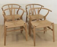 ch24, CH 24, Ystol, wishbone chair, y stol