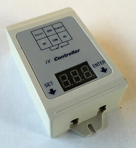 24 V. G4 BRAIN ONLY Battery Charge Controller Wind & Solar THER - USA FAST SHIP