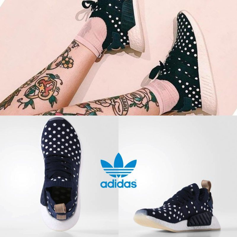ADIDAS NMD R2 Boost PK Unisex Running Sneakers Comfortable