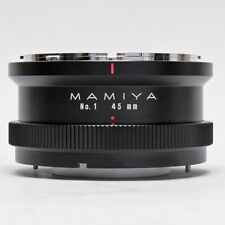 MAMIYA RB67 45mm No.1 Extension Tube - MOVE A LITTLE CLOSER SWEETY!! - EXCELLENT