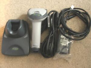 Honeywell-HHP-4820-HD-cordless-bluetooth-2D-barcode-scanner-2-batteries-17-OFF