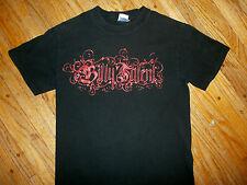 BILLY TALENT CONCERT T SHIRT Tour Punk Rock Toronto Ontario Pezz Free USA Ship S