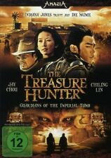 The Treasure Hunter: Guardians of the Imperial Tomb mit Eric Tsang, Jay Chou NEU