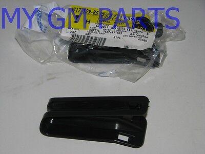 OEM 22771139 Seat Back Bumper Rear For Chevy Silverado GMC Sierra 1500 Truck