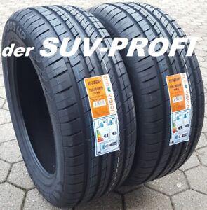 1x Ovation VI-386 235 45 R19 99W XL Auto Reifen Sommer