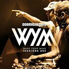 Wake Your Mind Sessions, Vol. 2 by Cosmic Gate (CD, Apr-2016, 2 Discs, Black Hole Recordings (Germany))