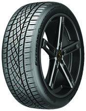 1 New Continental Extremecontact Dws06 Plus 28535zr19 Tires 2853519 285 35 1
