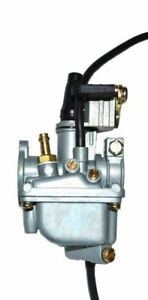 Suzuki-LT50-LT50A-Quad-Carburetor-Carb-All-Years