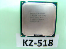 Intel pentium Dual Core E5200 SLB9T Costa Rica 2,50GHZ/2M/800 #KZ-518