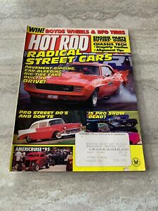 Hot-Rod-Magazine-November-1995-Radical-Street-Cars
