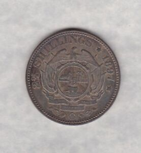 1897-SOUTH-AFRICA-KRUGER-HALF-CROWN-IN-NEAR-MINT-CONDITION