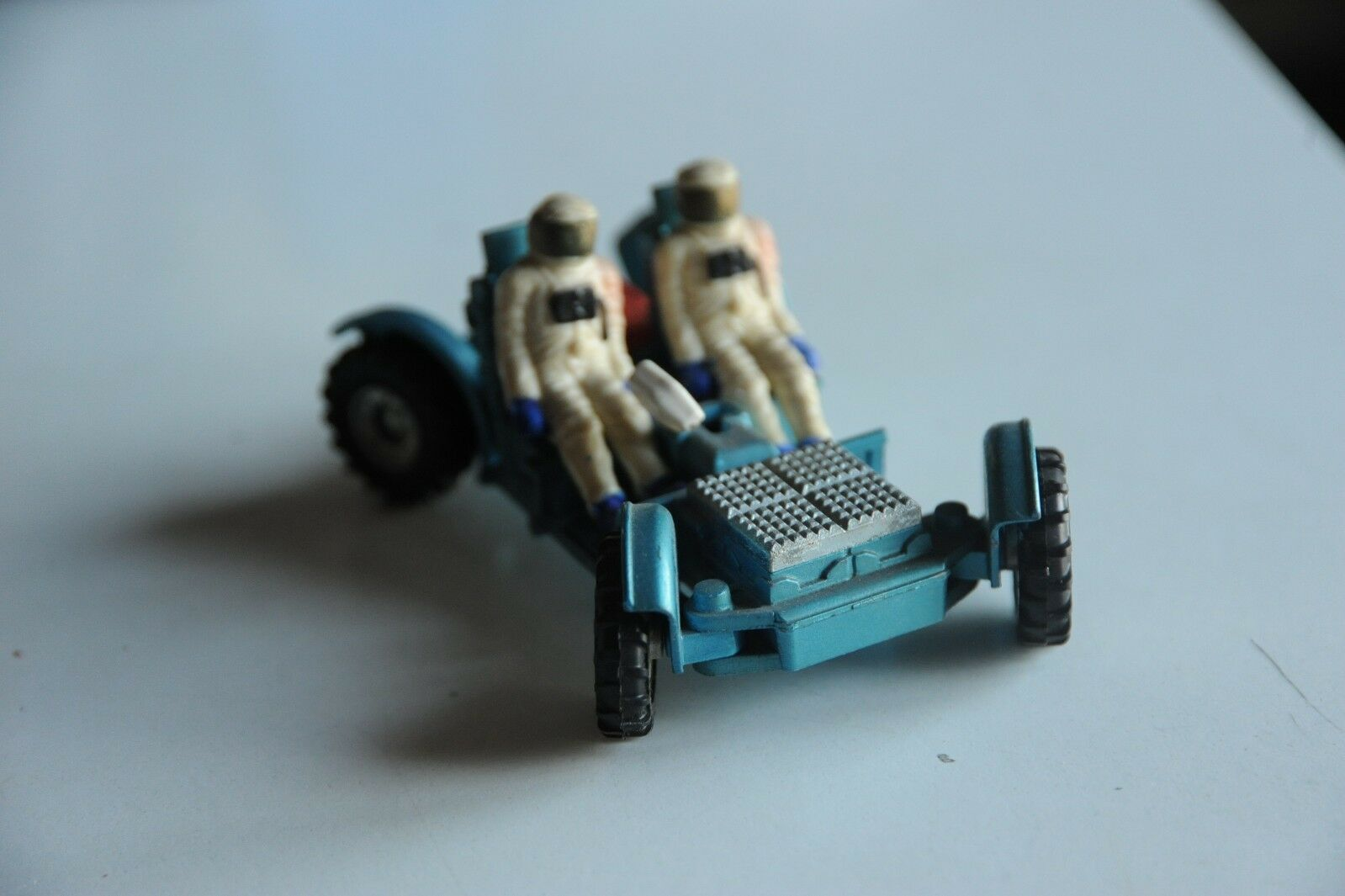 DINKY TOYS - LUNAR ROVING VEHICLE MADE IN ENGLAND