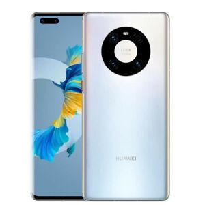 Huawei Mate 40 Pro 256GB Smartphone 5G Dual SIM *Neu* vom Händler Silber Silver