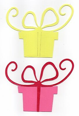 DOLL BODY 9x6cm sizzix die cut card making birthday people person dress up