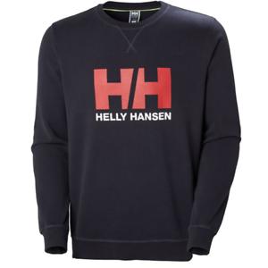Logo Felpa Uomo xxl 34000 Hoodie Helly Blu 597 Hansen qa6KWt