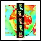 Swim Deep Mothers 2015 UK Coloured Vinyl LP Download Card New/