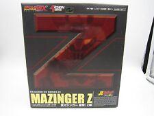 ES Gokin DX 01 Mazinger Edition Z The Impact Figure Die Cast Action Toys Fewture