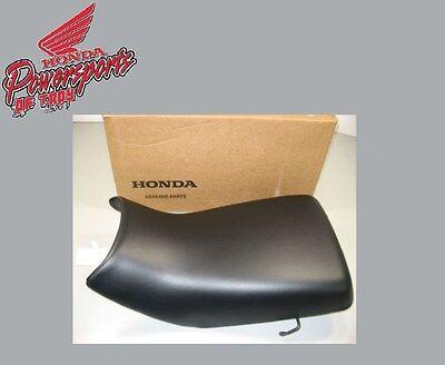 77100-HM8-B80ZA HONDA TRX250 TRX 250 RECON STOCK SEAT ASSEMBLY 07-14