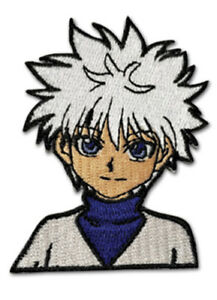 Hunter X Hunter Gon iron sew on patch new authentic and licensed