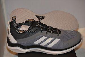 Autorización formato béisbol  adidas Speed Trainer 4 NEW IN BOX Grey Gray CG5133 Men's 11.5 M11.5   eBay