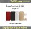 miniatuur 1 - Châssis Arrière Pour Iphone SE 2020 SE2 Coque Vitre Arrière Logo CE