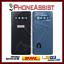 miniature 2 - VETRO POSTERIORE SCOCCA PER Samsung Galaxy S10 G973F VETRINO BACK COVER BATTERIA
