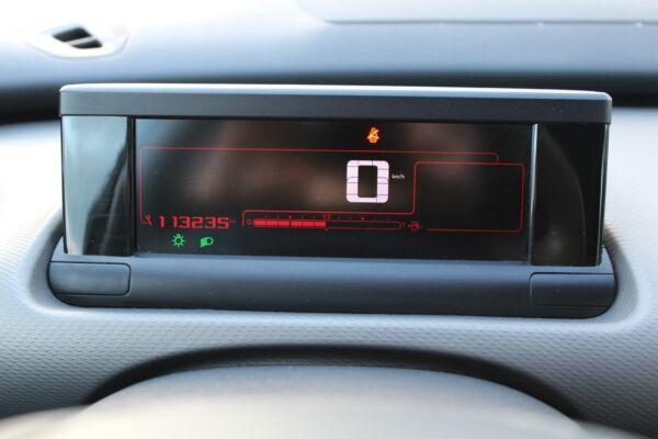 Citroën C4 Cactus 1,2 PT 82 Feel billede 4