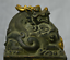 6-034-Old-Chinese-Palace-Bronze-Gilt-Beast-Dragon-Dynasty-Imperial-Seal-Stamp-Signet thumbnail 8