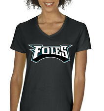 "Nick Foles Zach Ertz Philadelphia Eagles /""Robbing Season/"" T-Shirt"