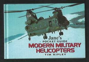 Elicotteri ( in lingua inglese ) : Modern Military Helicopters - pagine 144 -