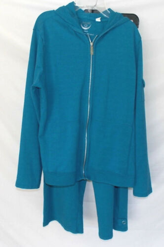 con Felpa Suit Set Track Womens Chicos Zenergy Felpa M Medium 1 cappuccio Jacket IPSSqwzYW