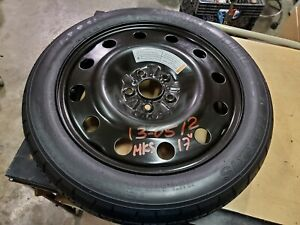2008-2018-FORD-TAURUS-SPARE-WHEEL-TIRE-DONUT-155-70-17-17-034-SPARE