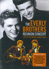 The Everly Brothers : Reunion Concert - Live at the Royal Albert Hall (DVD)