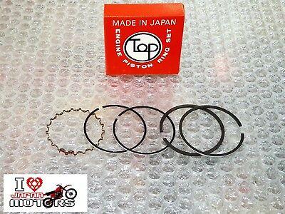 86.50mm TRX 420 MADE IN JAPAN! HONDA 07-17 TRX420 Rancher  Piston Rings  STD