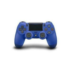Sony DUALSHOCK 4 Wireless Controller - Wave Blue