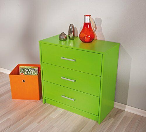 Marvelous New York 3 Drawer Wooden Chest Bedroom Furniture Storage Cabinet Kids Drawers Gmtry Best Dining Table And Chair Ideas Images Gmtryco