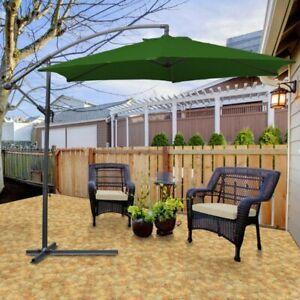 3m-3-5m-Ampelschirm-Gartenschirm-Pendelschirm-Sonnenschutz-Sonnenschirm-Schirm