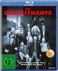 Die Commitments von Bronagh Gallagher,Angeline Ball,Andrew Strong,Robert Arkins,Michael Aherne (2017)