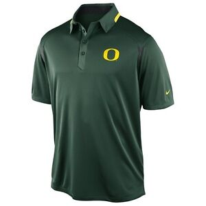 medium Perf 792713282315 Polo Coaches Ducks Oregon Nike Elite verde A4q8IwR