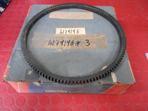 Corona volano originale Fiat 128 120 denti. 1100cc 5162.19 Ritmo