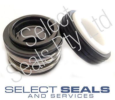 "XA, Flowserve PAC Pool Pump Mechanical Seal 1//2/"" Fits Davey Pump Model XB"