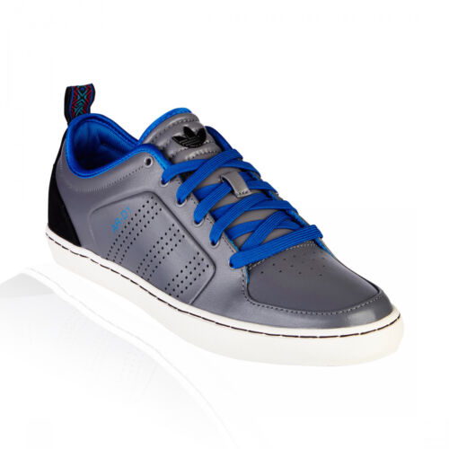 Shoes 1 Low Men's black Original New Ard Q32959 blue Grey Adidas Authentic wXAUq