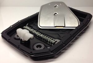 Ford-Territory-ZF6HP26-6-Speed-Automatic-Steel-Oil-Pan-Service-Kit