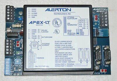 3 Alerton TX-SA Controller Board REV